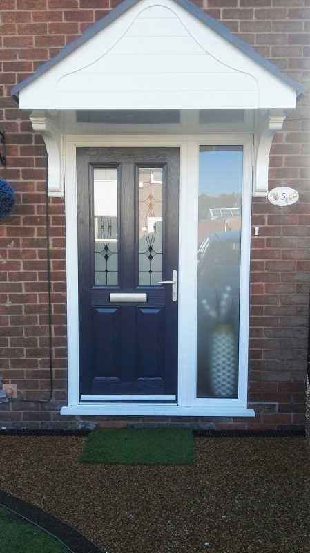 Manchester Home Improvements From Express