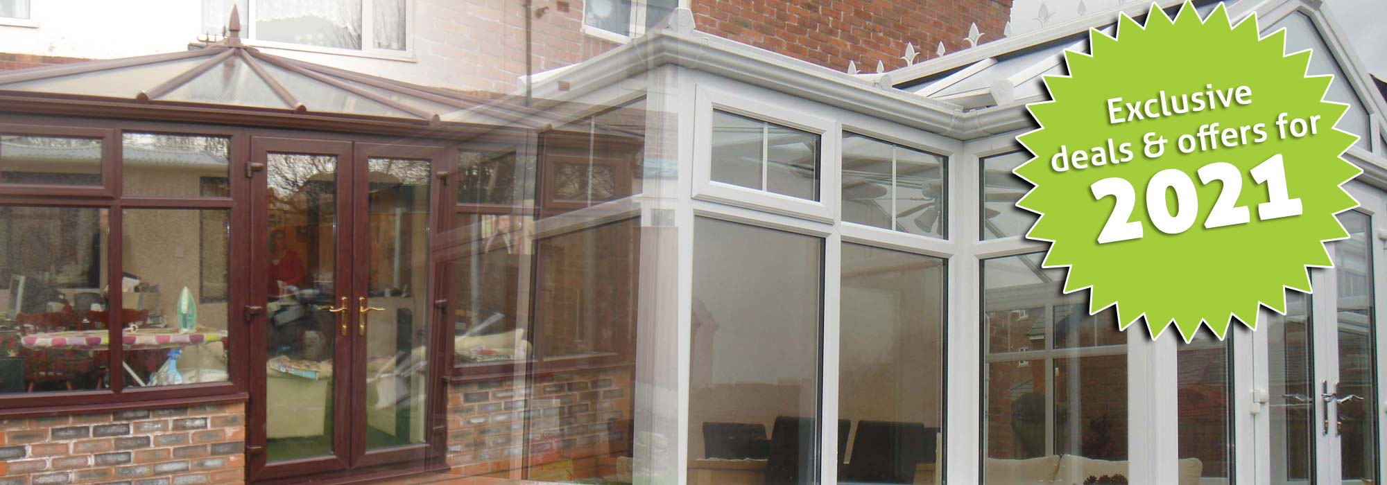 Wigan Conservatories