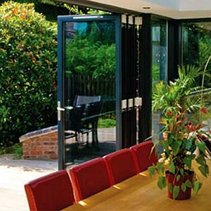 Wigan Bi Folding Doors