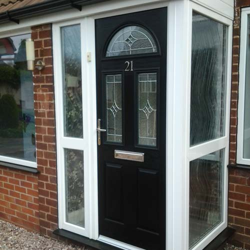 Wigan Composite Doors