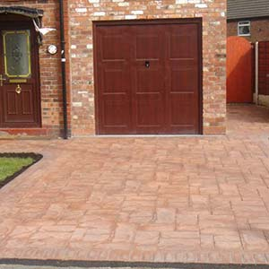 Wigan Driveways and Patios